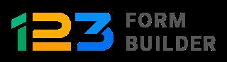123FormBuilder logo